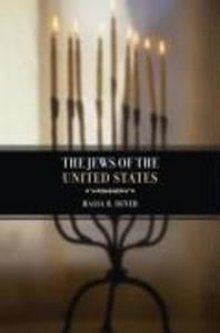 The Jews of the United States, 1654 to 2000 als Buch