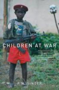 Children at War als Buch