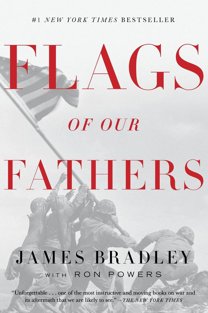 Flags of Our Fathers als Taschenbuch