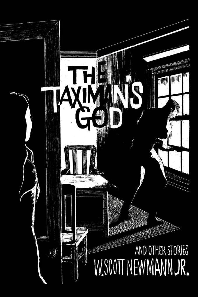 The Taximan's God als Taschenbuch
