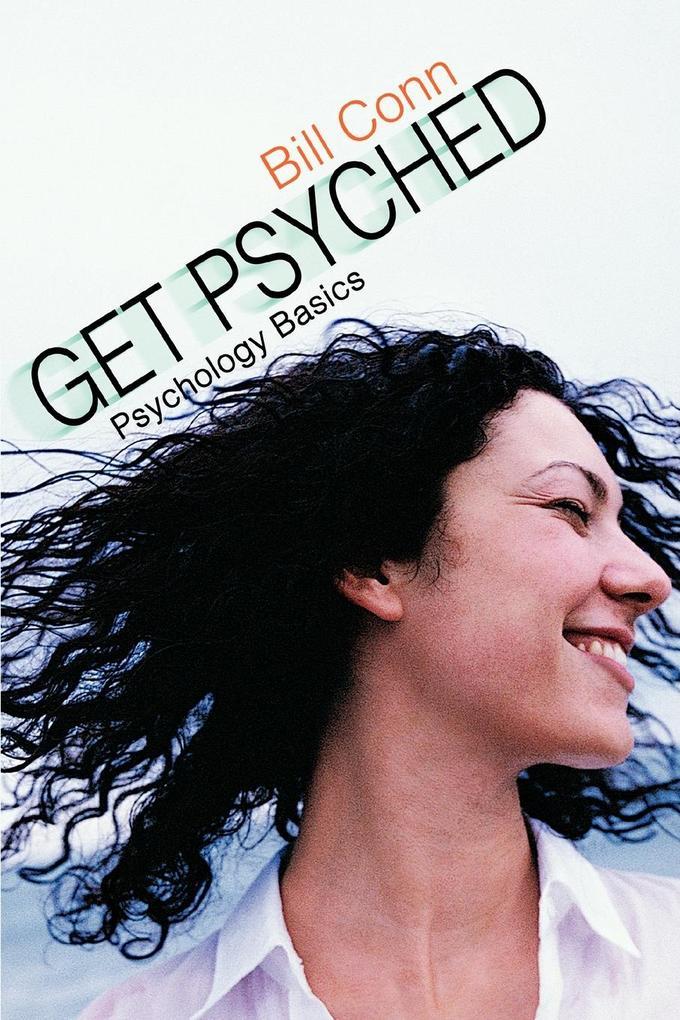 Get Psyched: Psychology Basics als Taschenbuch