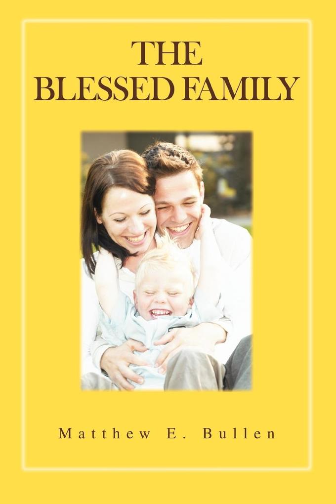The Blessed Family als Taschenbuch