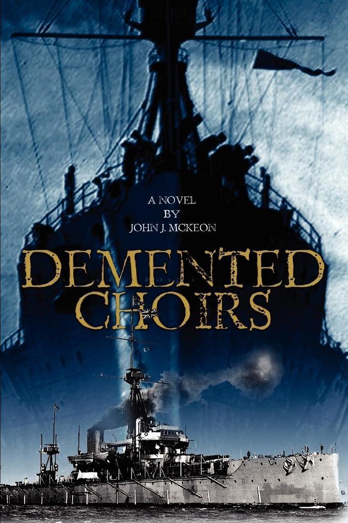 DeMented Choirs als Buch