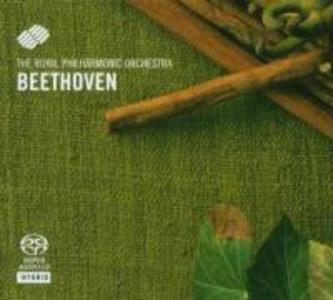 Beethoven: Sinfonie 6 als CD