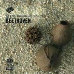 Beethoven: Sinfonie 3 als CD