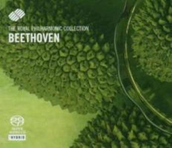 Beethoven: Piano Sonatas 8 & 14 & 17 als CD