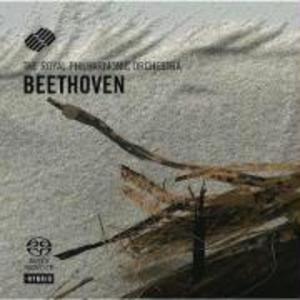 Beethoven: Sinfonie 1 & 7 als CD