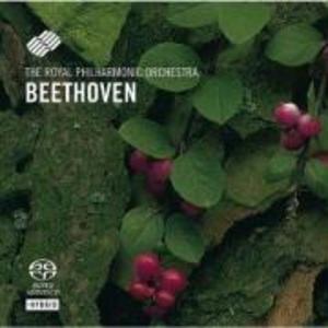 Beethoven: Sinfonie 2 & 8 als CD
