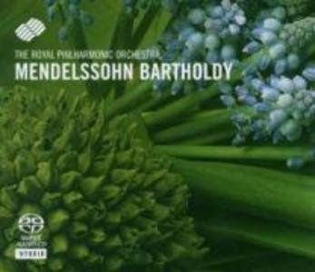 Violin Concerto/Ein Sommernachtstraum (Mendelssohn als CD