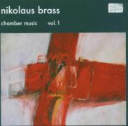 Chamber Music Vol.1 als CD