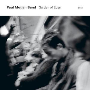 Garden Of Eden als CD