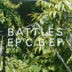 EP C/B EP als CD