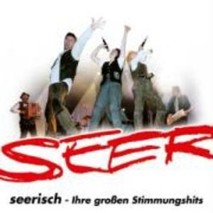 seerisch-Ihre grossen Stimmungshits als CD