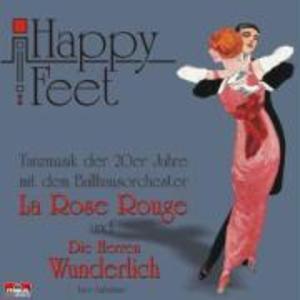 Happy Feet-Live Aufnahme als CD