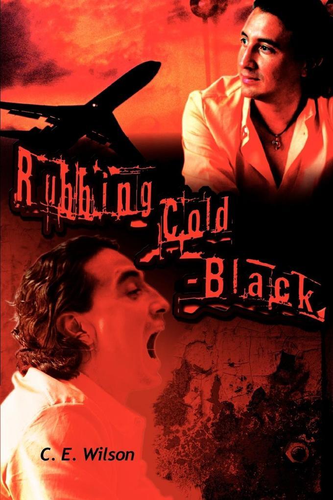 Rubbing Cold-Black als Taschenbuch
