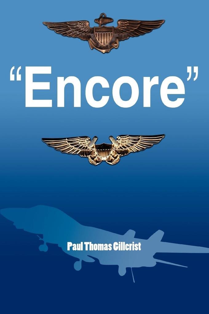 Encore als Buch