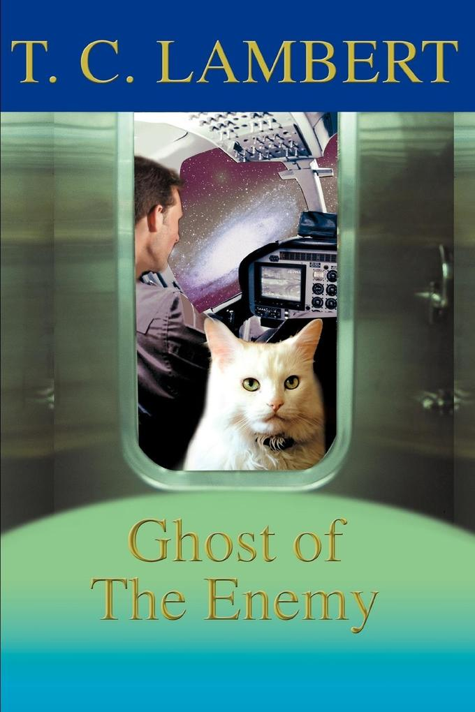 Ghost of the Enemy als Buch