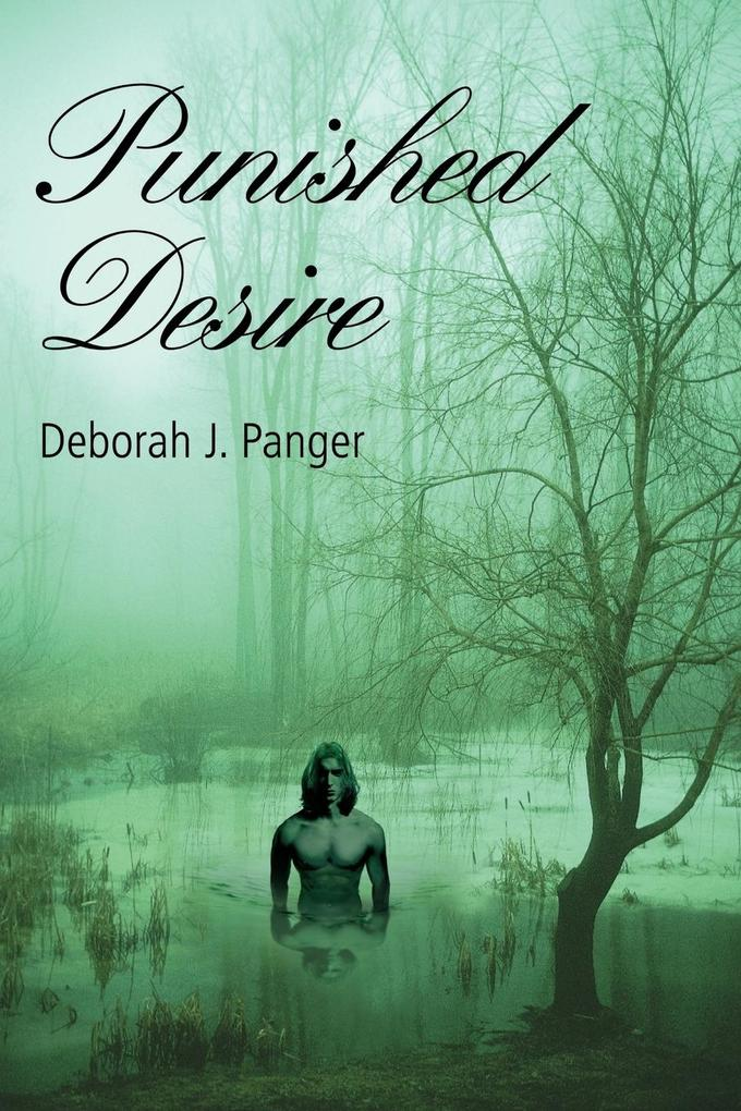Punished Desire als Buch