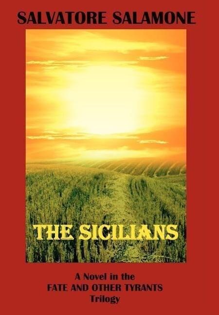 The Sicilians als Buch