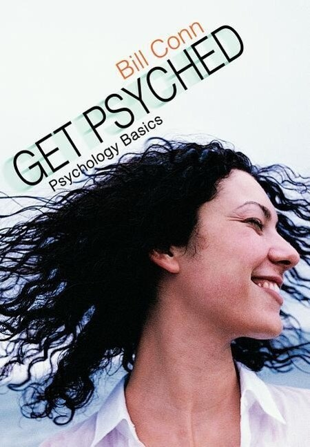Get Psyched: Psychology Basics als Buch