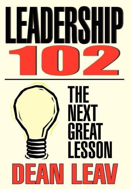 Leadership 102 als Buch