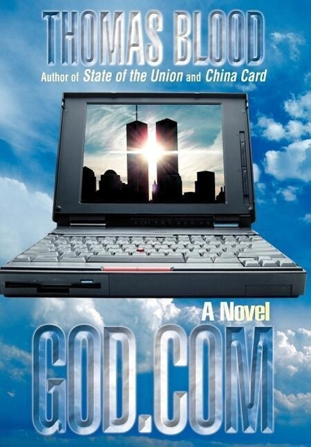 God.Com als Buch