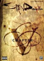 Staind Chapter V als Taschenbuch