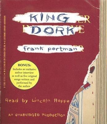 King Dork als Hörbuch
