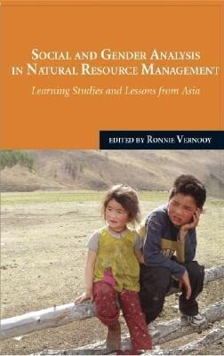 Social and Gender Analysis in Natural Resource Development: Learning Studies and Lessons from Asia als Buch