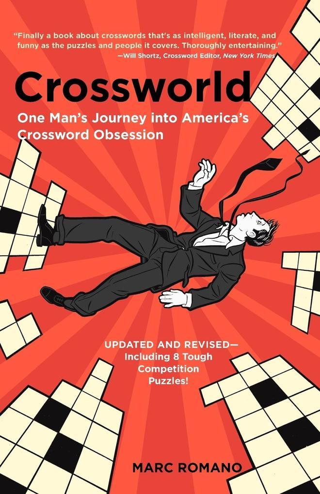 Crossworld als Taschenbuch