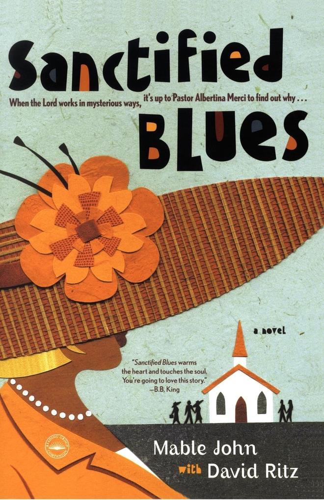 Sanctified Blues als Taschenbuch