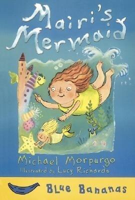 Mairi's Mermaid als Buch