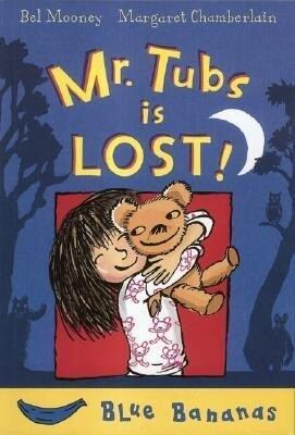 Mr. Tubs Is Lost als Buch