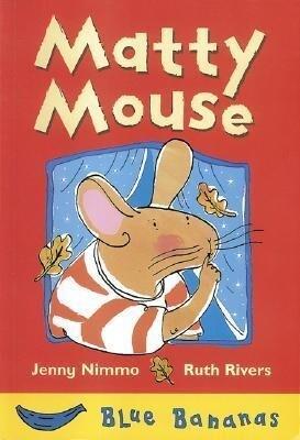Matty Mouse als Taschenbuch