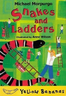Snakes and Ladders als Buch