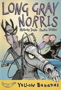 Long Gray Norris