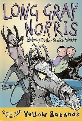 Long Gray Norris als Taschenbuch