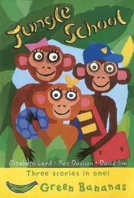 Jungle School als Taschenbuch