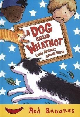 A Dog Called Whatnot als Taschenbuch