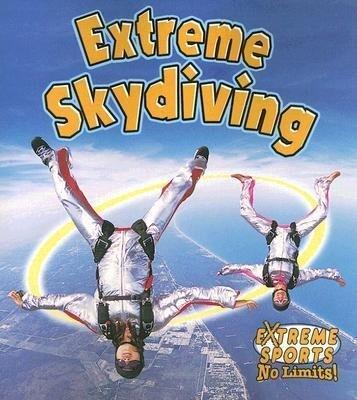 Extreme Skydiving als Taschenbuch