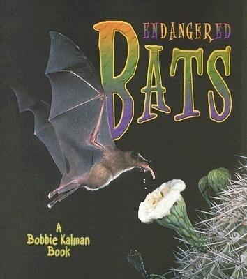 Endangered Bats als Taschenbuch