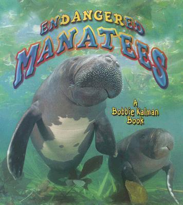 Endangered Manatees als Taschenbuch
