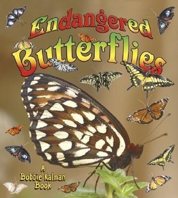 Endangered Butterflies als Taschenbuch