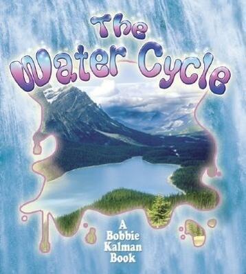 The Water Cycle als Taschenbuch