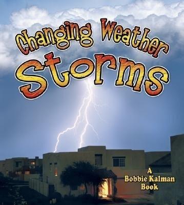 Changing Weather: Storms als Taschenbuch
