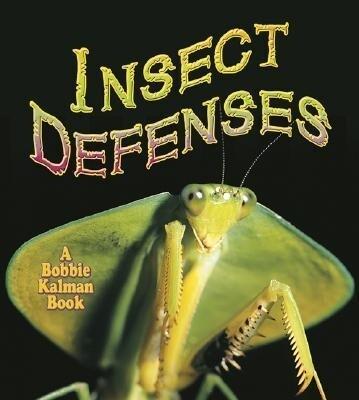 Insect Defenses als Taschenbuch