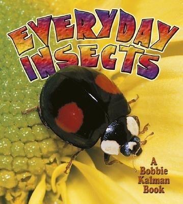 Everyday Insects als Taschenbuch