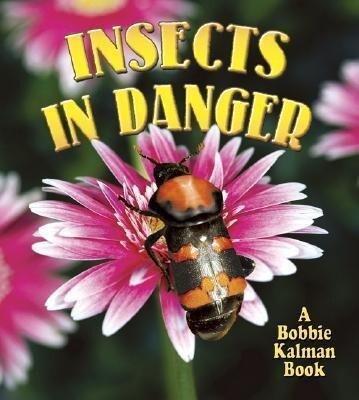 Insects in Danger als Taschenbuch