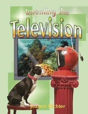 Inventing the Television als Buch