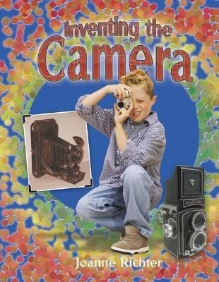 Inventing the Camera als Buch